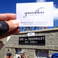 """Le Tourmalet vaincu • <a style=""""font-size:0.8em;"""" href=""""http://www.flickr.com/photos/97706845@N04/24271669861/"""" target=""""_blank"""">View on Flickr</a>"""
