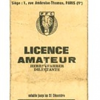 """Henri Labardant - Licence FFC 1965 • <a style=""""font-size:0.8em;"""" href=""""http://www.flickr.com/photos/97706845@N04/13100846035/"""" target=""""_blank"""">View on Flickr</a>"""