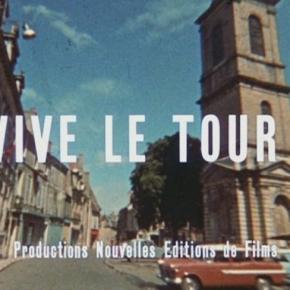 L'AUTOUR IMAGÉ DU TOUR