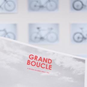 LA GRAND(E) BOUCLE ILLUSTRÉE