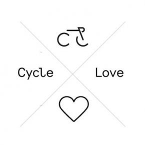 POUR L'AMOUR DU CYCLE