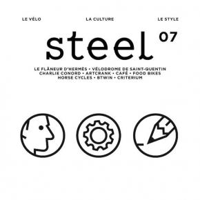 CHANGEMENT DE STEEL
