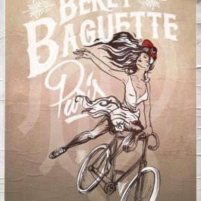 PARIS ROULE-T-IL À LA BAGUETTE ?