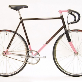 CYCLE EXIF X GRAVILLON #1 : LE COMMUTER DE RUSBY CYCLES