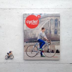 CYCLE! POUSSE À L'EXCLAMATION