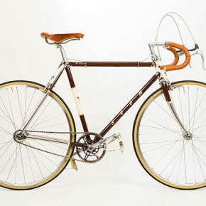 CYCLE EXIF X GRAVILLON #4 : LE SINGLE SPEED DE SVEN CYCLES