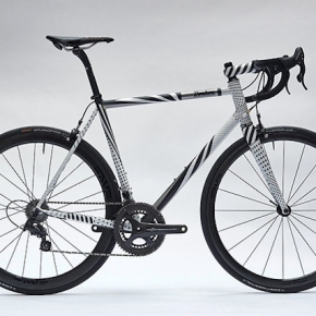 CYCLE EXIF X GRAVILLON #7 : LE DAZZLE ROAD DE DONHOU BICYCLES