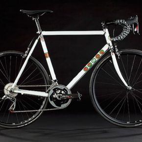 CYCLE EXIF X GRAVILLON #8 : LE SKULL ROAD DE ERA CYCLES