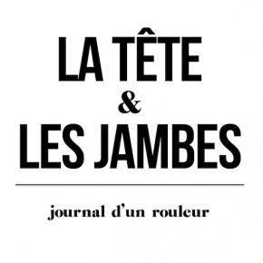 LE JOURNAL D'UN ROULEUR IMPÉNITENT