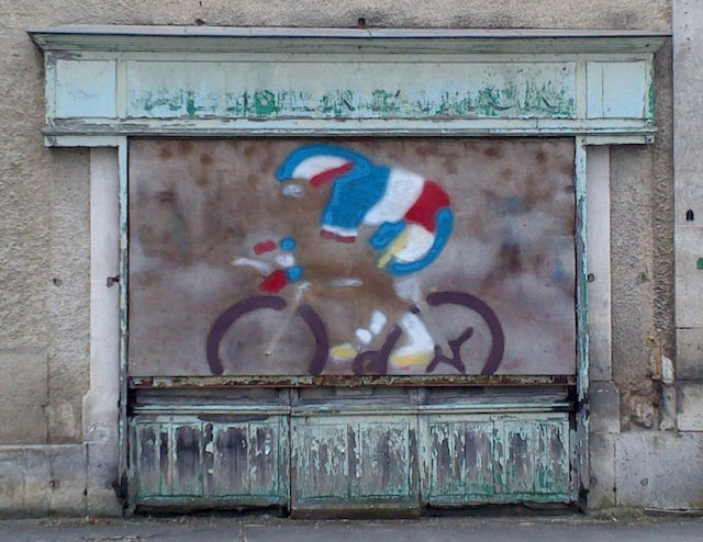 c'est comme le vélo, ça ne s'oublie pas