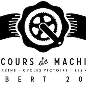 LE RETOUR DES MACHINES
