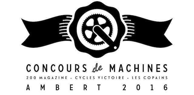 Concours de Machines