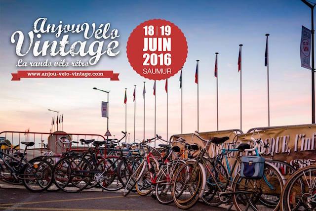 Anjou Vélo Vintage 16