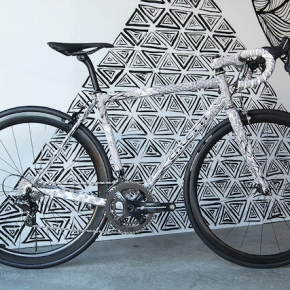 CYCLE EXIF X GRAVILLON #18 : CALETTI CYCLES X KILLE ROAD RACE SPECIAL