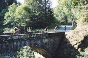 Un séminaire à vélo
