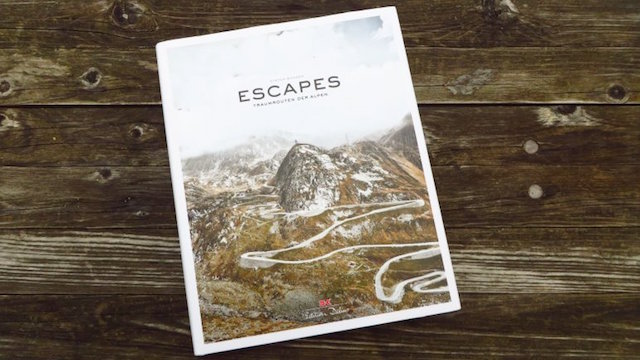 Escapes - Stefan Bogner