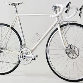 CYCLE EXIF X GRAVILLON #25 : LA GRUE CENDRÉE DE KIMURA CYCLE WORKS