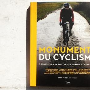 CYCLISME MONUMENTAL