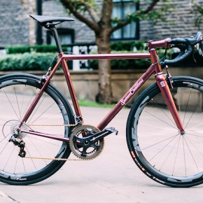 CYCLE EXIF X GRAVILLON #29 : L'IZOARD RR DE SPOON CUSTOMS