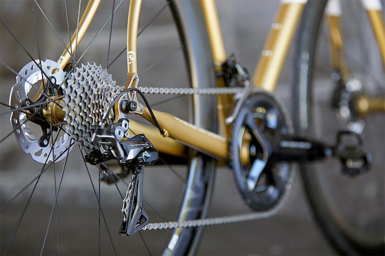 Cycle EXIF - Speedvagen
