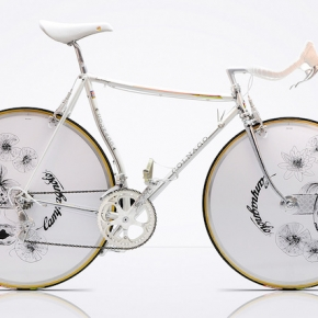 CYCLE EXIF X GRAVILLON #32 : LE KOINAGO DE VINTAGE LUXURY BICYCLES