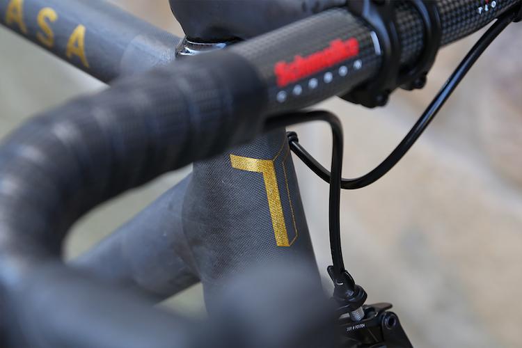 Cycle EXIF - Tsubasa Bicycles