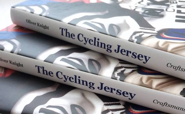 The Cycling Jersey