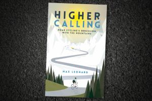 Max Leonard - Higher Callling