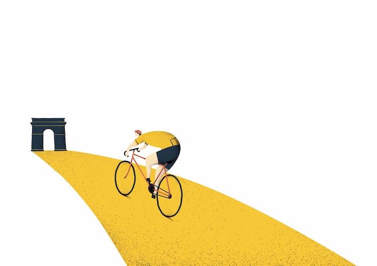 Bikevibe © Stéfano Obregón