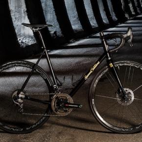 CYCLE EXIF X GRAVILLON #44 : LE SPOON CUSTOMS IZOARD RR