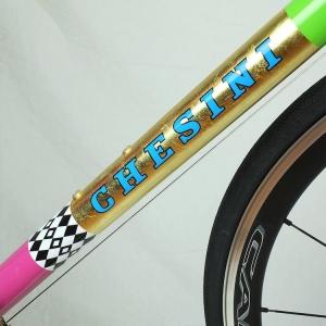 Cycle EXIF - Chesini
