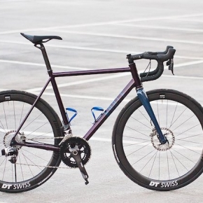 CYCLE EXIF X GRAVILLON #49 : LE NOBLE CYCLES D'EDWARD