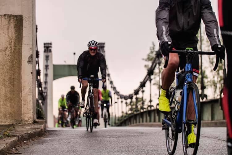 Grand Tour Paris 2019
