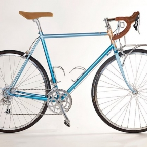 CYCLE EXIF X GRAVILLON #58 : LE MEROPS DE KIMURA CYCLES