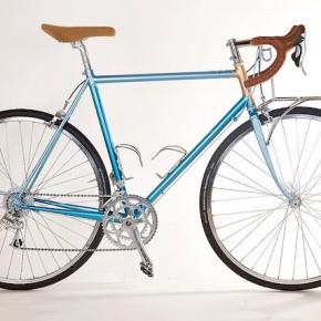 CYCLE EXIF X GRAVILLON #58 : LE MEROPS DE KIMURA CYCLES