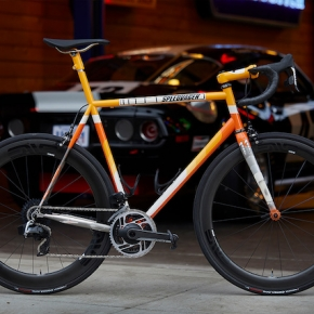 CYCLE EXIF X GRAVILLON #60 : LE SPEEDVAGEN 2019-20 SURPRISE ME