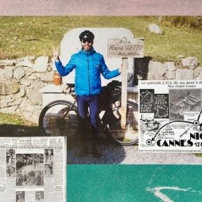 """MORCEAU CHOISI #16 : MAGAZINE 200 - PRINTEMPS 2020 - """"À LA POURSUITE DE L'ORTEIL CASSÉ"""""""