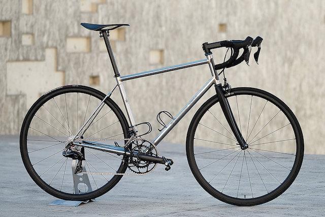 Cycle EXIF x Gravillon