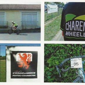 "MORCEAU CHOISI #22 : CYCLE ! - HIVER 2020-201 - ""FLANDRES CHARENTAISES"""