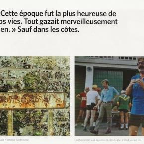 """MORCEAU CHOISI #25 : CYCLE ! - ÉTÉ 2021 - """"LES BOUCLES DE LA BESBRE"""""""
