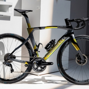 CYCLE EXIF (THE SPOKEN) X GRAVILLON #71 : PINARELLO X RASHID POUR WORLD BICYCLE RELIEF