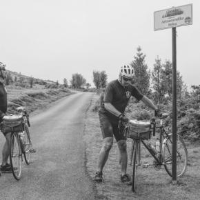 LES CHATS NOIRS CYCLISTES x GRAVILLON #10 : L'ENFER BASQUE
