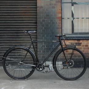 THE SPOKEN X GRAVILLON #79 : LE PORTEUR MODERNE DE DONHOU BICYCLES